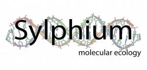 Sylphium molecular ecology